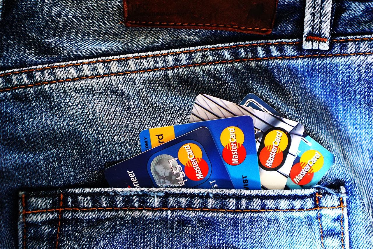 Free credit check at Annual Credit Report