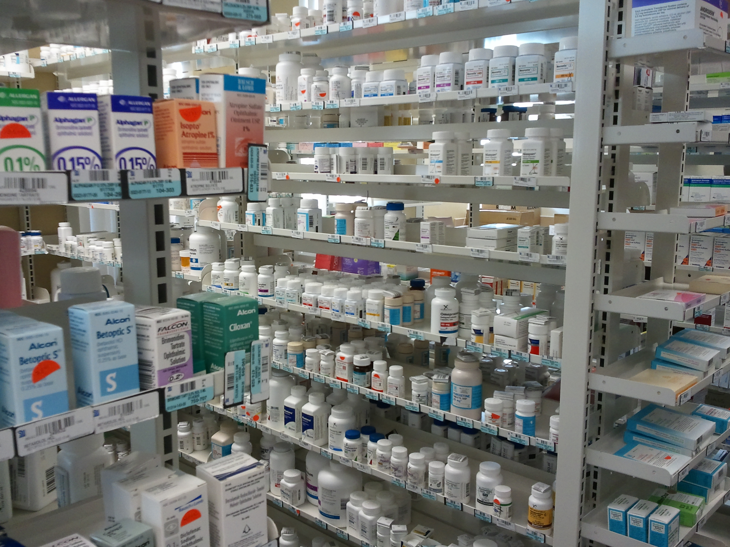 Just Pills Pharmacy Medications