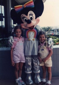 mickey mouse jenn megs089
