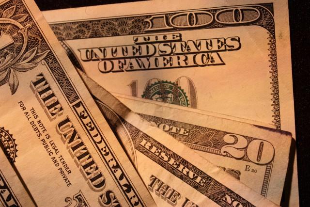 money overhead big bills