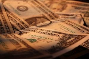 money angle