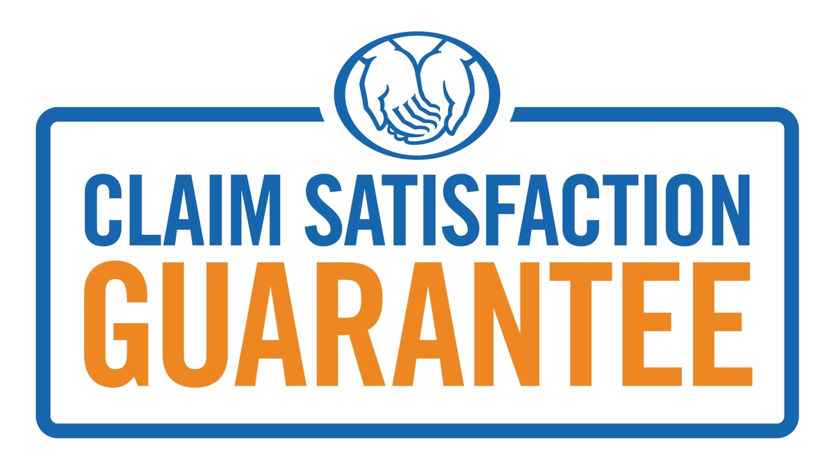 Allstate Auto Insurance Quote Insurance Company Guarantees You'll Be Happy With Your Claim