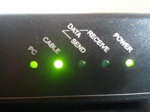 Cable Modem CU