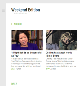feedly pictures