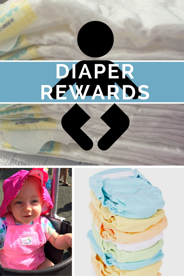 pinterest diaper rewards