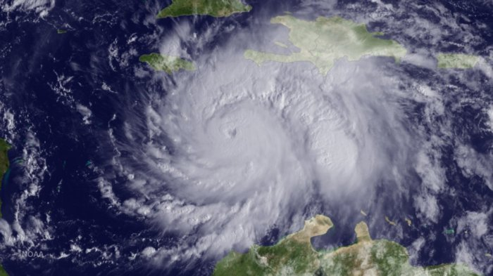 Home inventory to prepare for Hurricane Matthew